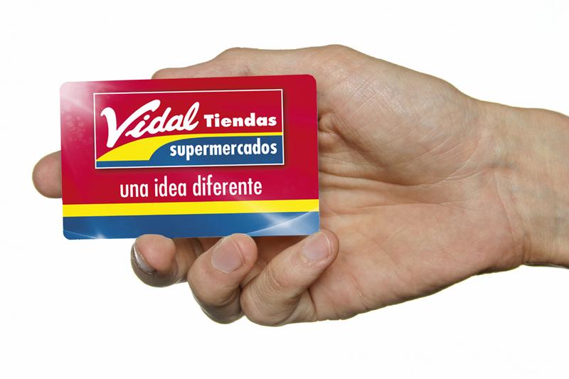 Localizador de tiendas | Vidal Tiendas Supermercados